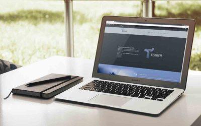 Benvinguts a la nova web de Texber